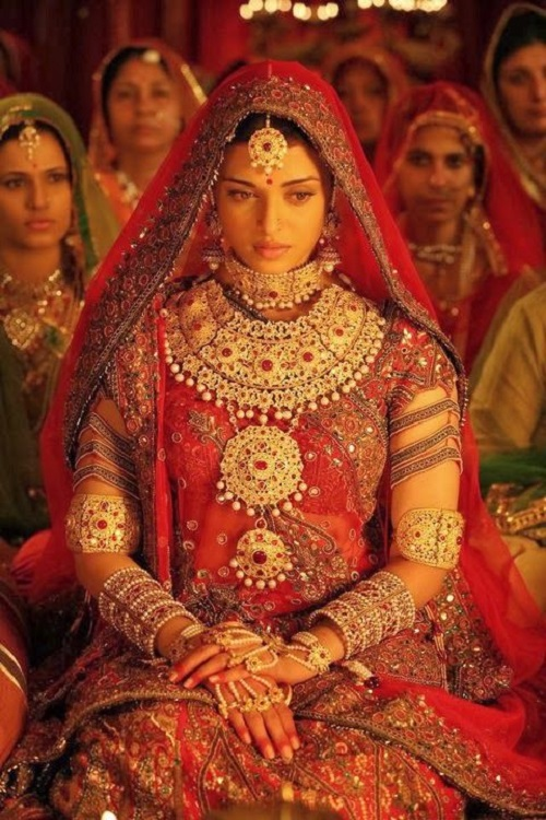 5b Bollywood Brides