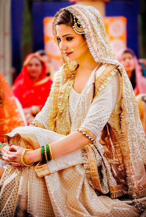 6a bollywood brides