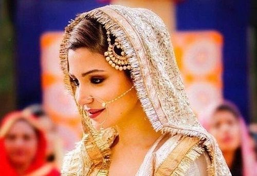 6b bollywood brides