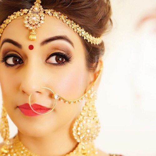 7 bridal makeup artists