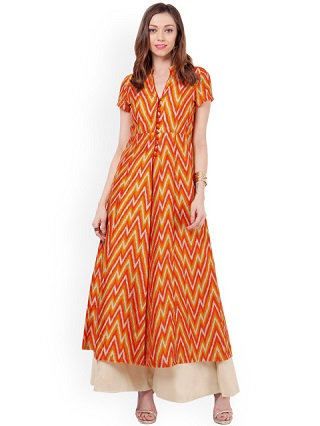 7 colourful kurtas to buy online