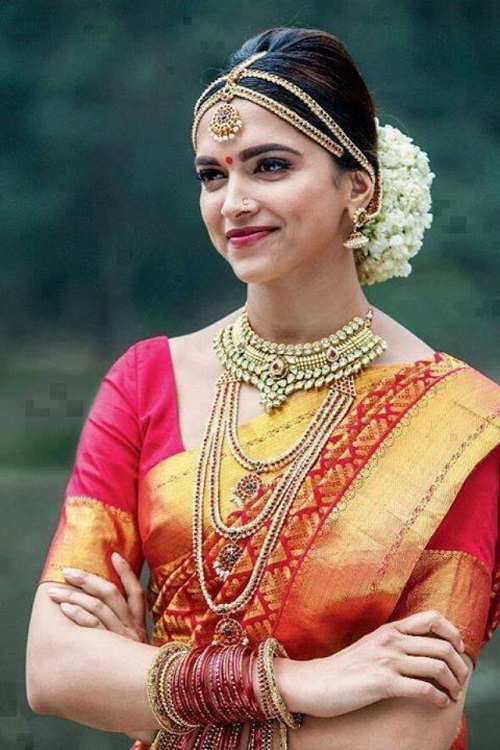 7b. bollywood brides