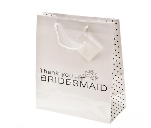 8 gift ideas for bridesmaids