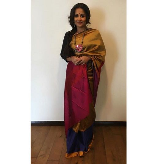 8 how to style a saree