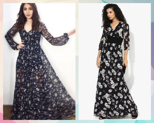 9 best celebrity dresses - anushka sharma