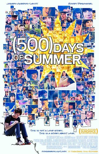 Breakup Movies For Girls- 500 Days Of Summer