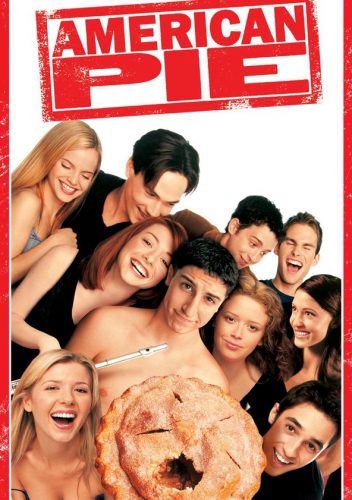 Breakup Movies For Girls- American Pie