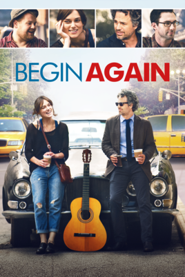 Breakup Movies For Girls- Begin Again