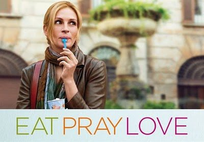 Breakup Movies For Girls- Eat Pray Love