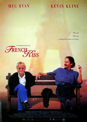 Breakup Movies For Girls- French Kiss