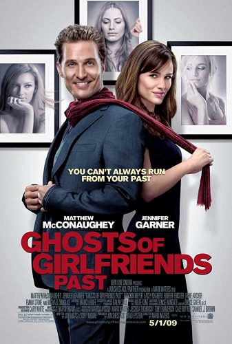 Breakup Movies For Girls- Ghosts Of Girlfriends Past