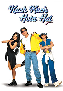Breakup Movies For Girls- Kuch Kuch Hota Hai