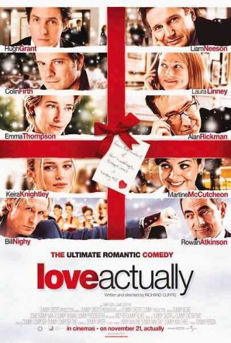 Breakup Movies For Girls- Love Actually