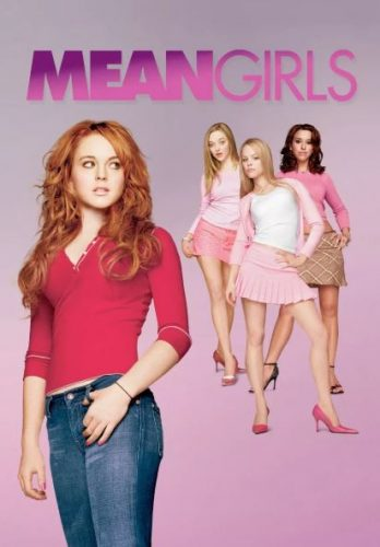Breakup Movies For Girls- Mean Girls