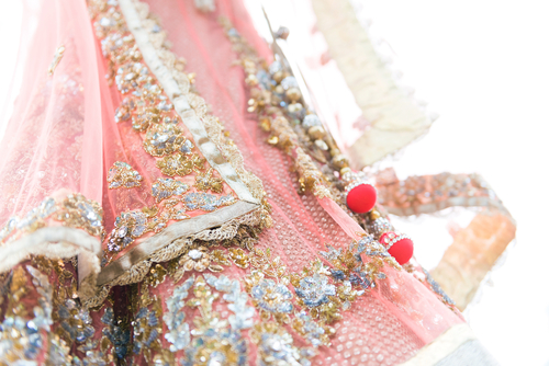 Internal 1 how to add volume to your lehenga