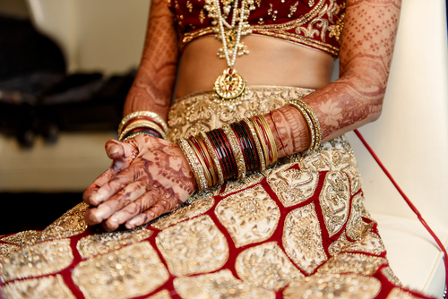 Internal 2 how to add volume to your lehenga