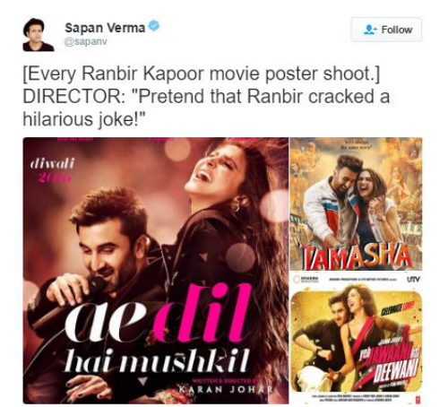 1 bollywood tweets