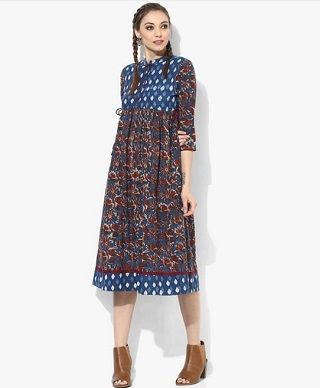 1 kurtas you can wear as dresses