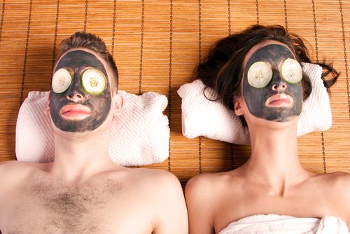 1 pre wedding beauty treatments