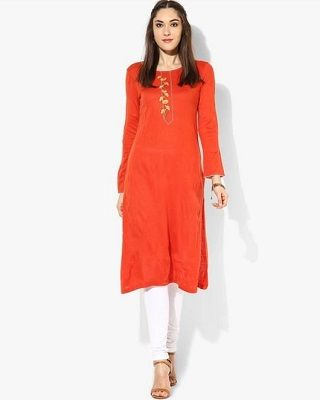 10 kurtas for winters