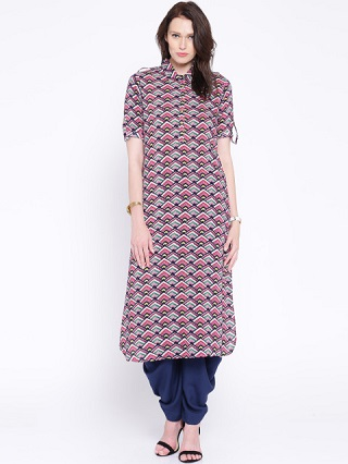 10 kurtas you can wear as dresses