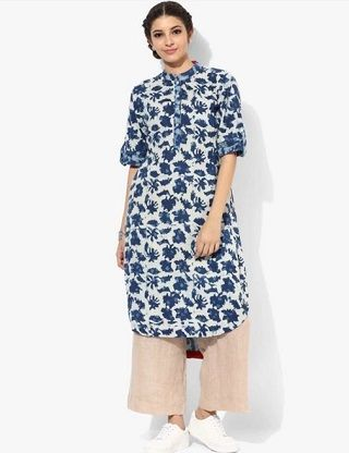 11 kurtas you can wear as dresses