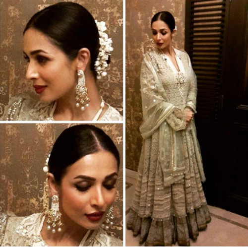 3 hairstyles for the shaadi season - Malaika