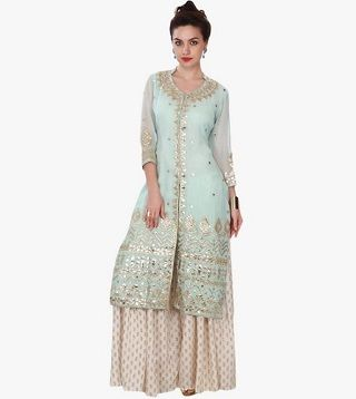 3 salwar suits