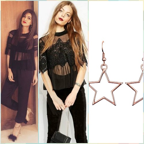 5 celebrity inspired nye outfits