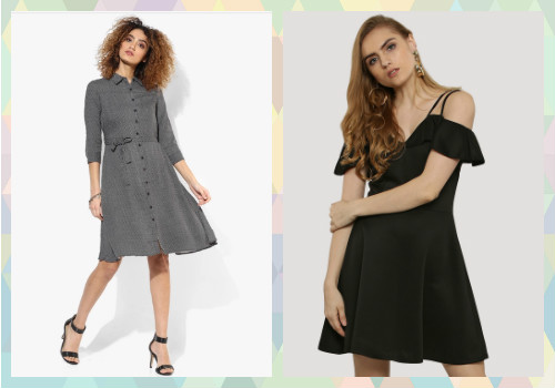 5 dresses for different body shapes