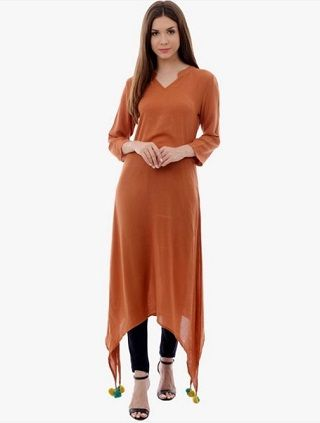 6 kurtas you can wear as dresses