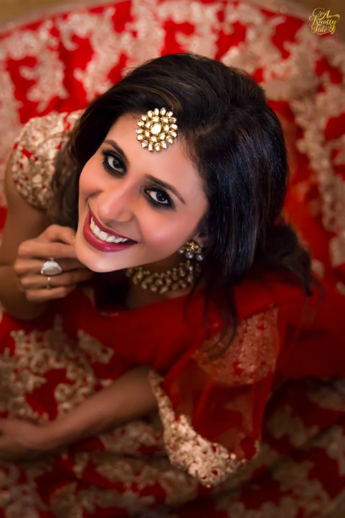 7 Wedding pictures Kishwer Merchant Suyyash Rai