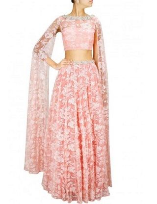 7 designer outfits for your sangeet