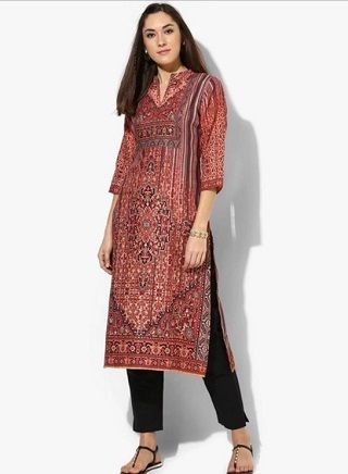 7 kurtas for winters