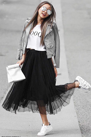 7 outfit ideas for new years