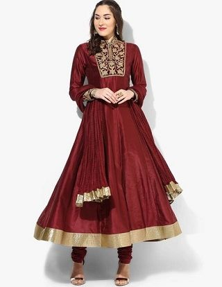 7 salwar suits