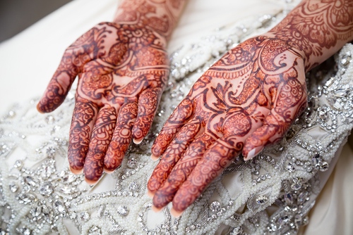 8 bridal mehendi dark and last longer