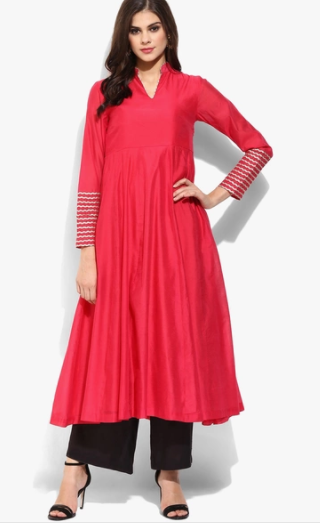 9 kurtas for all the wedding functions