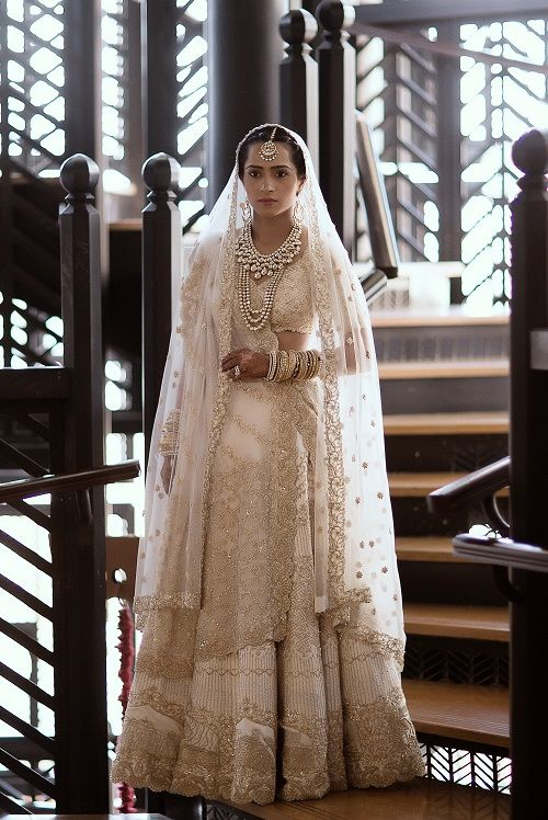 1 bridal lehengas of 2016