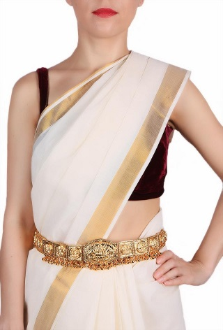 1 waist accessories for the bride