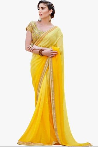 13 affordable sarees