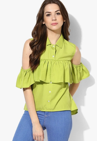 4 affordable tops
