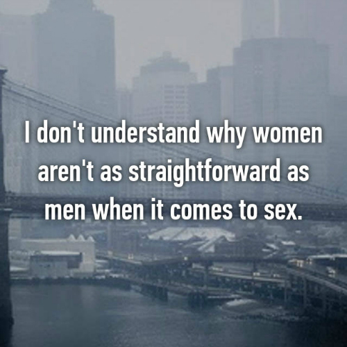 4 things men do not understand