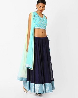5 indian outfits