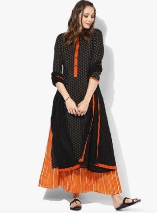 6 indian outfits