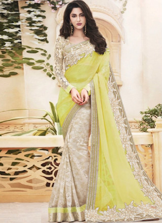 7 affordable sarees