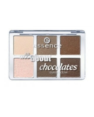 8 eyeshadows for brides