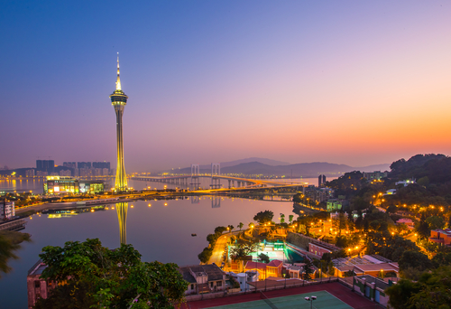 10 international honeymoon destinations - macau