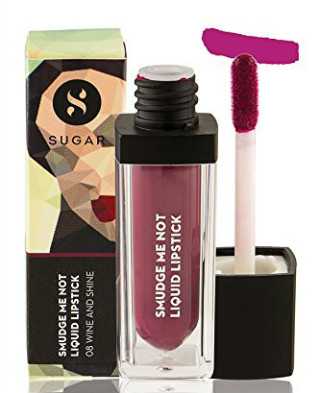11 lipsticks for dusky skintone - sugar liquid lipstick