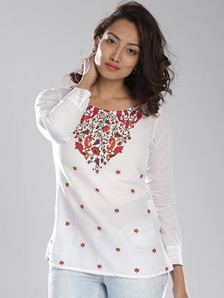 11 tops and tees with sleeves